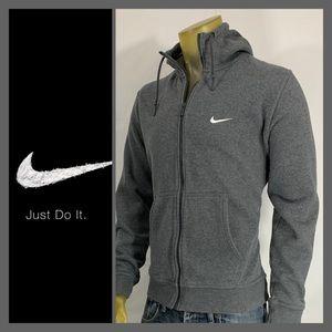 Nike Lifestyle Cotton Hoodie Zip Jacket